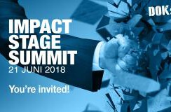 Save the date: Impact Stage Summit