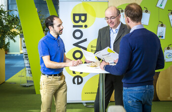 BioVoice: Boosting Biobased Business