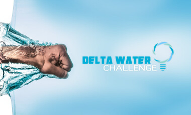 Kick-off Delta Water Challenge